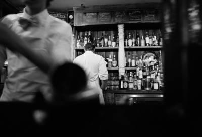 С начала года в Ленобласти было продано 13 млн литров спиртного