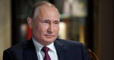 «Прямая линия» с президентом России Владимиром Путиным пройдет 30 июня