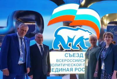 Александр Дрозденко: Наши ориентиры – забота, поддержка и защита людей