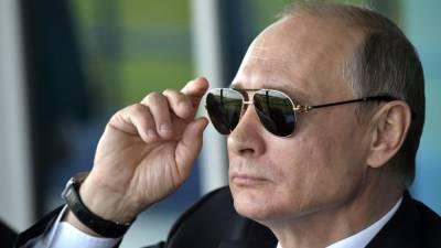 Жителей Японии встревожил подарок Байдена Путину на саммите Россия — США в Женеве