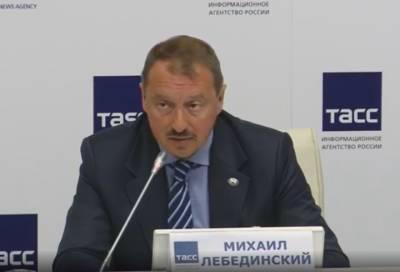 Михаил Лебединский: С 22 июня начнётся этап выдвижения кандидатов в Законодательное собрание Ленобласти