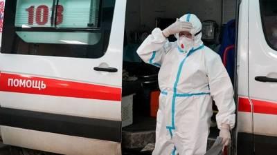Угроза не отступила: Путин отреагировал на высокую заболеваемость COVID в России