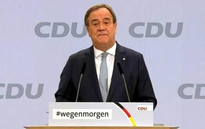 Преемник Меркель: Байден признал Россию великой державой – это очень важный сигнал