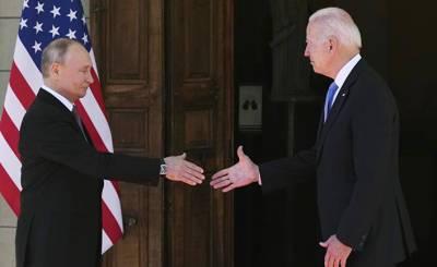 Россия-США: конфронтация невозможна, договор недостижим (Le Figaro, Франция)