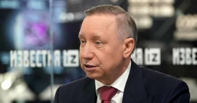 """Беглов призвал петербуржцев смотреть """"Алые паруса"""" по телевизору"""