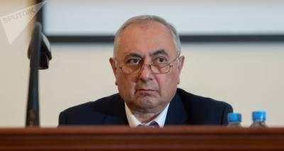 """ЦИК Армении дал отмашку на уголовное преследование главы центра """"Измирлян"""""""