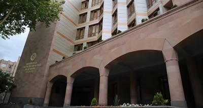 Стрелявшего из окна ереванской квартиры мужчину отпустили под подписку о невыезде