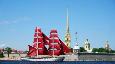 Беглов призвал воздержаться от посещения праздника выпускников «Алые паруса»