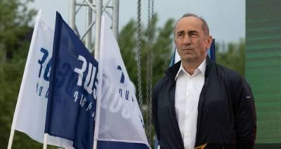 Воевать нельзя помириться: как быть армянской оппозиции после выборов?