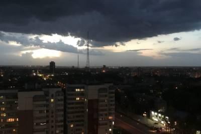 Синоптики предупредили москвичей о последствиях перегрева атмосферы