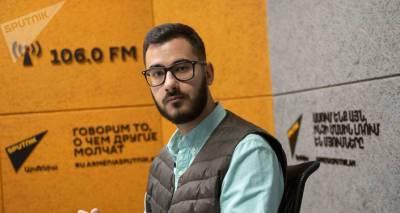 Аббас Джума: Раиси будет жестко подавлять сепаратизм, который раскручивают те же турки