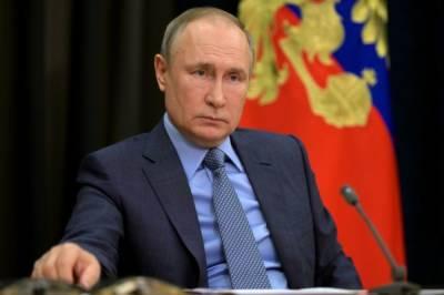 Статья Путина к 80-летию начала ВОВ выйдет в немецком издании Die Zeit