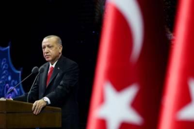 Эрдоган анонсировал отмену комендантского часа в Турции