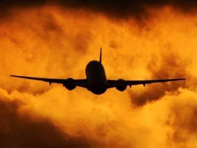 В Чехии разбился спортивный самолет, погиб один человек