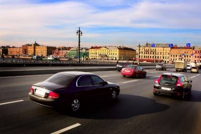 В Петербурге возобновили проект автоволонтёров из-за роста числа вызовов врачей