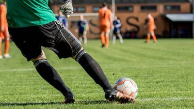 Нидерланды одержали победу над Северной Македонией в матче Евро-2020
