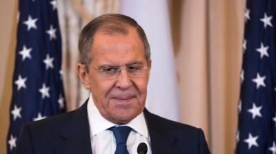 Лавров пристыдил Зеленского перед ОБСЕ из-за Минских соглашений