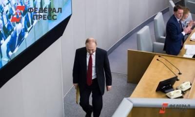 Немецкая газета опубликует статью Путина о ВОВ