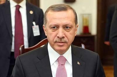 Эрдоган заявил, что Турция и США вступают в новую эру отношений и мира