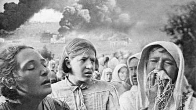 День памяти и скорби. Россияне вспоминают о жертвах Великой Отечественной войны