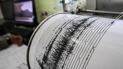 Землетрясение магнитудой 5,9 затронуло Грецию и Турцию