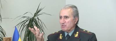 Украинский генерал покаялся в предательстве присяги СССР