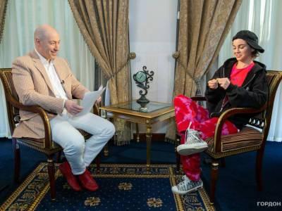 Интервью Гордона с российским блогером Марьяной Ро. Где и когда смотреть