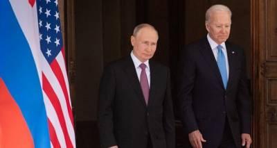 После Женевы. Стратегические выводы для Евразии из встречи Путина и Байдена