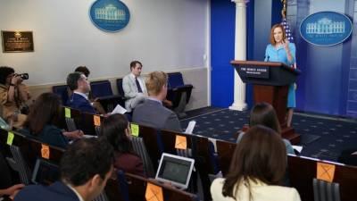 США не будут предупреждать Россию об ответных мерах в случае новых кибератак