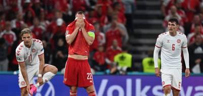 В Кремле отреагировали на громкий вылет сборной России с Евро-2020