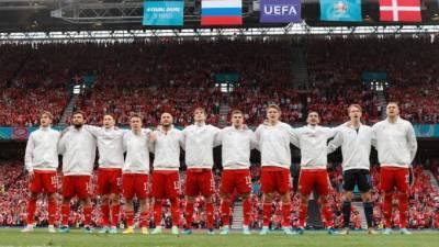 В Кремле отреагировали на вылет сборной РФ по футболу с Евро-2020