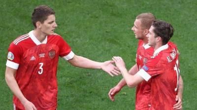 Как в Кремле отреагировали на разгром сборной РФ в матче с Данией?