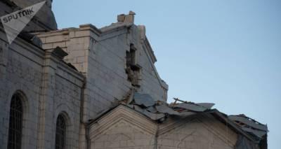 Баку готов пропустить миссию ЮНЕСКО в Нагорный Карабах – МИД Азербайджана