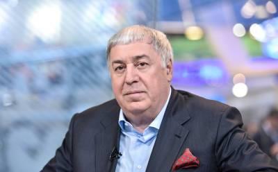Российский олигарх, помогавший Лукашенко нефтью, попал под санкции...