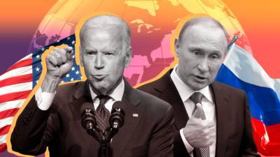 В США констатировали смерть либеральной русофобии после саммита Россия — США в Женеве