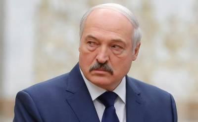 Украина планирует привлечь Лукашенко к уголовной ответственности