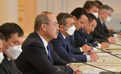 Арипов предложил увеличить число рейсов между Узбекистаном и Россией до 14 в неделю