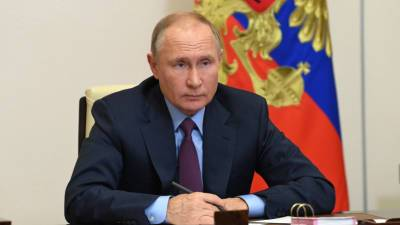 Читатели газеты Die Zeit оценили статью Путина к годовщине нападения Германии на СССР