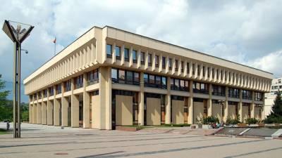 Власти Литвы готовы терпеть убытки ради санкций ЕС против Белоруссии