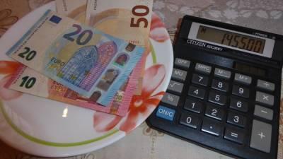 Сейм утвердил уточненный бюджет на 2021 год