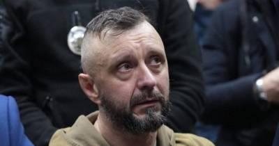 Дело Шремета: суд продлил меру пресечения Антоненко по просьбе прокурора