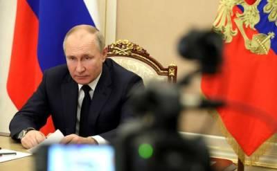Владимир Путин обсудил с президентом Кубы Бермудесом годовщину начала Великой Отечественной войны