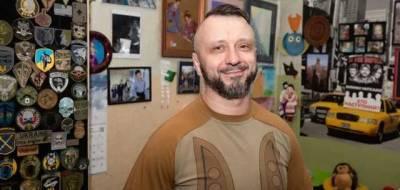 Дело Шеремета: суд продлил меру пресечения для Антоненко