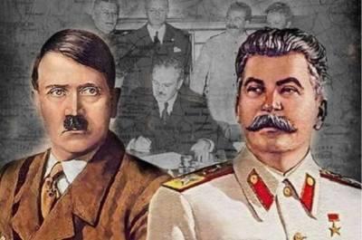 В нападении Германии на СССР виноват Сталин — эксперт