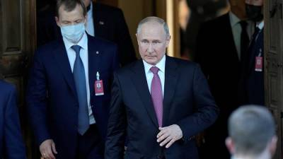 Американцы оценили саммит Путина и Байдена