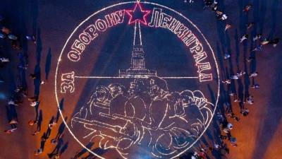 «Мы помним»: Как в России прошел День памяти и скорби