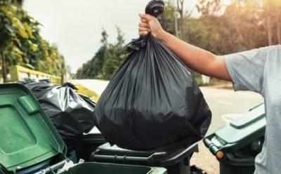 Эксперимент жителей Агланджи помог сократить количество отходов