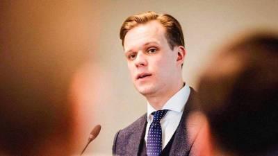 МИД Литвы: санкции ЕС против Белоруссии могут сказаться на экономике Литвы