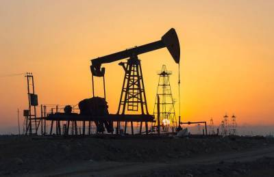 Цена на нефть в Токио поднялась до самого высокого уровня более чем за два года