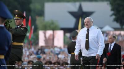 «Вы что там, очумели вообще?» – Лукашенко признался, что...